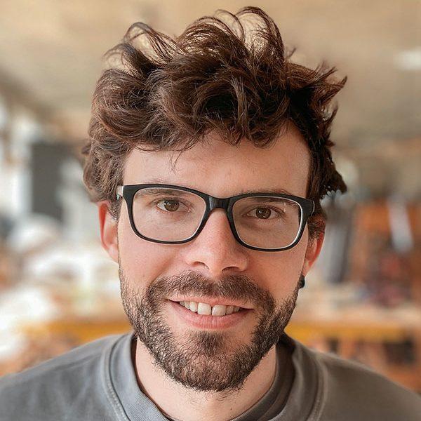 Samuel Favri